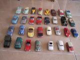 lote coches solido escala 1:43 - foto