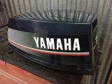 CARCASA MOTOR YAMAHA 15 HP - foto