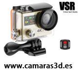 Camara deportiva VSR Silver Edition - foto