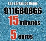 Tarot sin fallos 15min/5e 911 680 866 - foto
