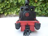 Maquina de vapor lgb ESCALA I - foto