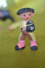 Alborox. figuritas de barro .7 - foto