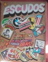 Se vende album de Escudos - foto