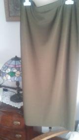 Falda (larga) - foto