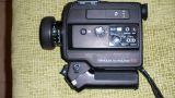 Filmadora Super 8 Minolta - foto