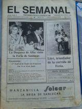 periodico 1988 - foto