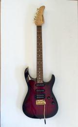 Guitarra FERNANDES AFR-75 - foto