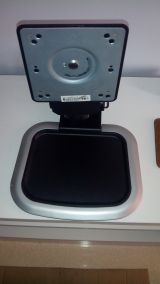 Peana regulable para monitor - foto