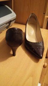 Zapatos de tacon - foto