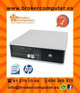 CPU HP 7900 SFF  core 2 duo - foto