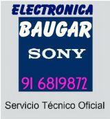 Reparacion Tv SONY Madrid SAT Oficial - foto