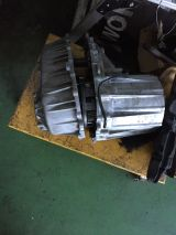Carcasas Transfer o reductora ML 270 CDI - foto