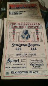 Regalos Originales, Periódicos Antiguos - foto