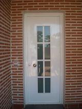 Nº 1 Puertas Acorazadas GRADO 5 - foto