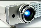 Alquiler de proyector + pantalla. - foto