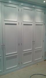 Lacador de muebles y puertas - foto