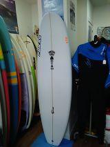 TABLA SURF MINIMALIBU 6. 6 VOL.  58 L.  - foto