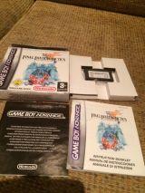 Final Fantasy Tactics Gameboy - foto