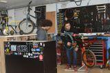 Revisión completa Bici 25,00 € - foto