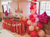 mesa dulce comuniones 2020 - foto