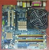 Placa base gigabyte ga-8i945pm-rh 2.8ghz - foto