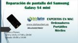 Reparacion Samsug Galaxy S4 Mini - foto