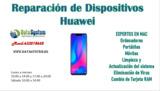 Reparacion de Dispositivos Huawei - foto