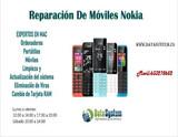 Reparación de móviles nokia - foto