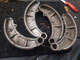 ZAPATAS DEL SEAT 1400 B - foto