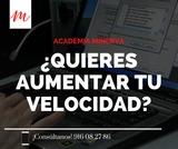 CURSO DE MECANOGRAFIA.  NIÑOS Y ADULTOS - foto