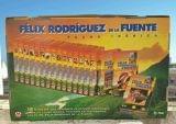 18 VHS Feliz Rodríguez De lLa Fuente - foto