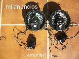 altavoces 5,25  planet audio 2 via 75wrm - foto