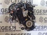 Motor Peugeot 407 2.0 - foto