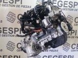 Motor y caja de Corsa - foto