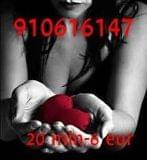 910616147. 15 min solo 4 € - foto
