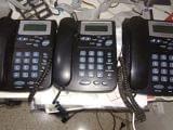 TeléfonO centralt Voip grandstream bt200 - foto