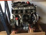 MOTOR CATERPILLAR C4 - foto