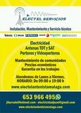 Antenista-Electricista - foto