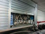 Trasteros metÁlicos de garaje - foto