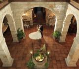 Reportaje de boda anticrisis! desde 500 - foto