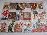 33 LIBROS GRANDES OBRAS LITER.  UNIVERSAL - foto