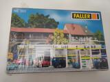 Faller 363 Car Wash H0 - foto