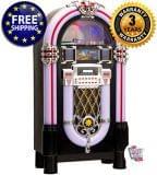 Jukebox Neon Bluetooth (3 años Garantia) - foto
