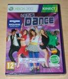 Juego para XBOX 360 Let s Dance - foto