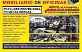 ALMACEN MOBILIARIO DE OFICINA - foto