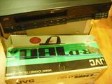 VIDEOS VHS akai hitachi JVC Sony SLVE420 - foto