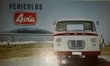 LIBRO DE TALLER AVIA 4000 - foto