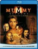 The Mummy returns (El regreso momia) - foto