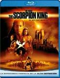 The scorpion king (Rey Escorpion) - foto