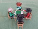 Playmobil oeste partida de poker (4) - foto